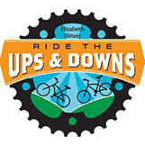 Ride the Ups and Downs Bike Race